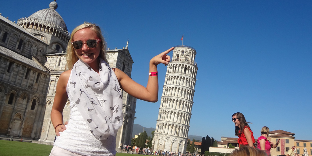 Day Trip From Florence To Pisa And Lucca